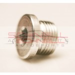 Engine Oil Drain Plug (18 X 1.5 mm)