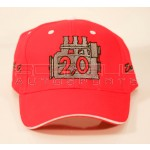 "Early 911 ""2,0"" Hat"