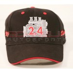 "Early 911 ""2,4"" Hat"