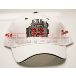 "Early 911 ""2,2"" Hat"
