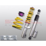 KW Clubsport Coilover Kit (94-97 993 Carrera 4)