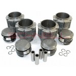 Big Bore Piston/Cylinder Set