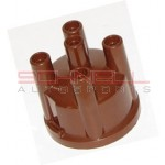 Brown Bremi Distributor Cap for Iron Distributor