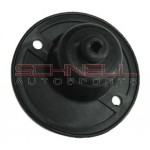Black Turn Signal Lamp Sealing Boot for 356B and 356C