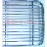 Flat Engine Grille