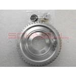Aluminum Cam Gear -4