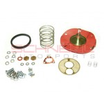 Early 356A, 356B Fuel Pump Rebuild Kit