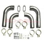 Exhaust Tailpipe Installation Kit