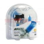 Nokya Pro Halogen Headlight Bulb - H9 100W (Arctic White 7000k)