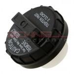 Fuel Cap - Screw Type (Non-Locking)