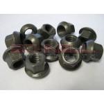 Rennline Steel Lug Nuts – Conical
