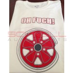 """*Schnell Autosports Exclusive - """"Oh Fuch!"""" T-Shirt"""