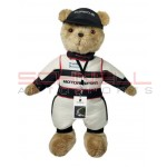 Ferdi the Motorsport Bear