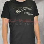 T-Shirt – 75 Years Collection Shirt