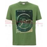 Men's T-shirt Retro Spirit, EU 3XL