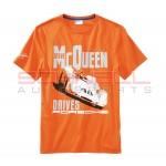 """Steve McQueen Men's """"Car"""" Shirt"""