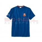 """T-Shirt – Steve McQueen Men's """"Face""""  Shirt"""