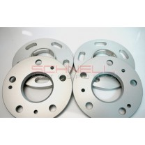 7/12 Hubcentric Spacer Set