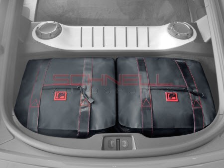 Planning A Trip Check Out The Boxster Cayman Luggage Bag Set