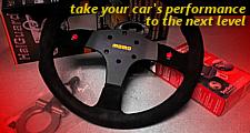 Porsche Racing Parts